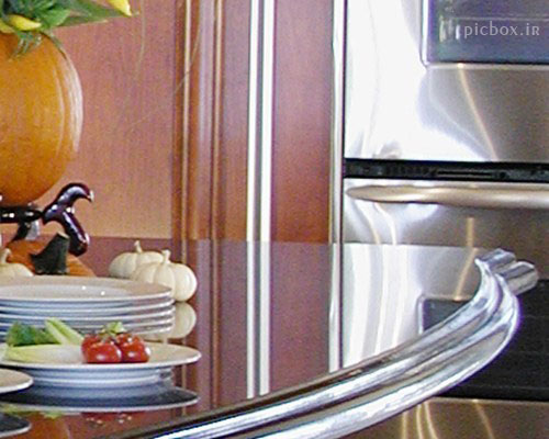 جدید ترین دکوراسیون داخلی آشپزخانه